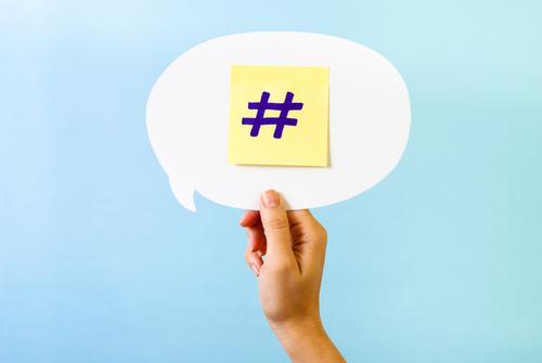 hashtag_