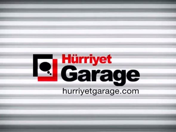 Hürriyet Garage'ı Tuba Köseoğlu Okçu Anlatıyor [Röportaj]
