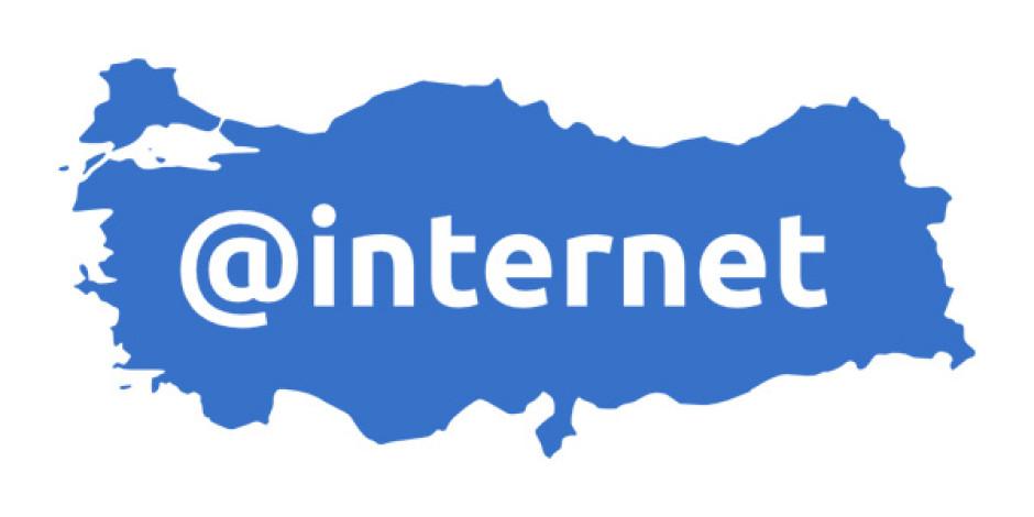 Alternatif Bilişim Derneği'nden Türkiye'de İnternetin 2013 Raporu