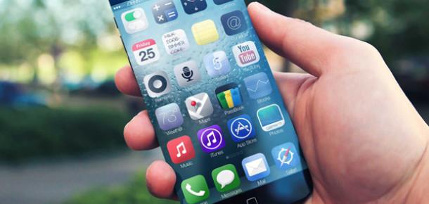 """Yeni iPhone ve iPad'den Beklentiler """"Büyük"""""""