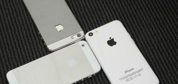 Yeni iPhone'lar İle Apple'ın Pazar Payı Düşüşten Artışa Geçti
