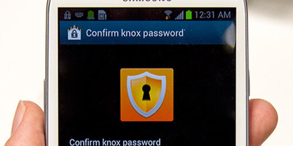 Samsung Galaxy S4'te Kişişel Bilgileri Tehdit Eden Güvenlik Açığı