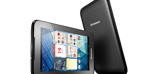 Lenovo'dan Çiftler İçin Yılbaşına Özel Tablet Kampanyası
