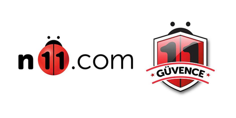 """n11.com'dan Güvenli Online Alışveriş İçin """"11 Güvence"""""""