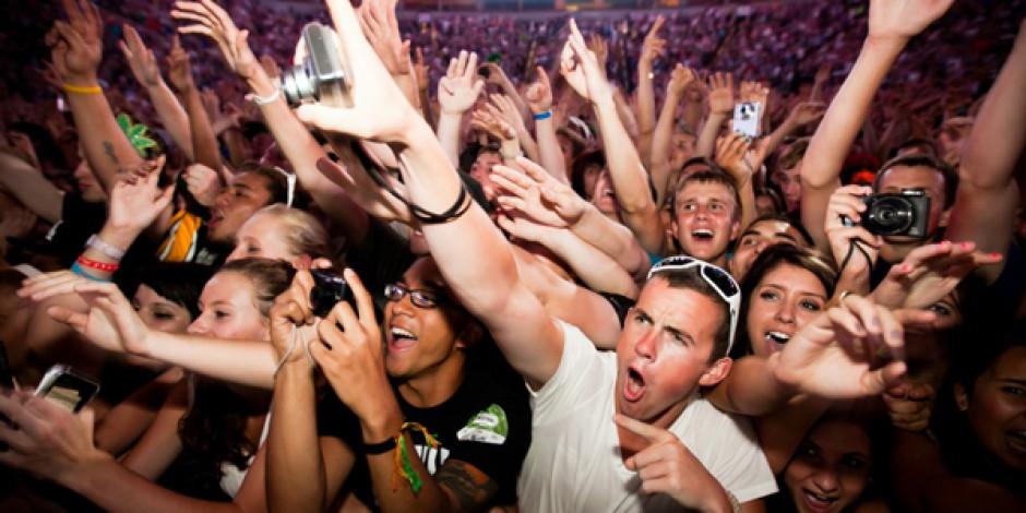 Spotify'da 2013'ün En Çok Dinlenen Şarkıları