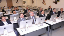 Mobil Teknoloji Geliştirme Laboratuvarı 6 Ocak'ta Eğitimlere Başlıyor