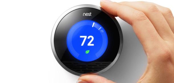 Google, Yeni Akıllı Termostat Projesiyle Nest'e Rakip Oluyor