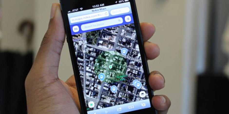 iOS 7'yi Suçlayan Nokia, Harita Uygulamasını App Store'dan Çekti