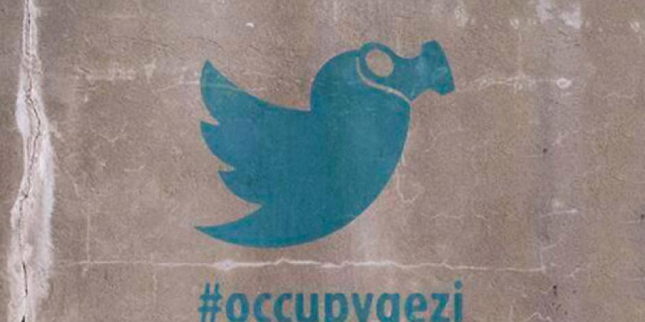 Gezi Parkı Olayları Twitter Kullanıcı Sayısını Patlattı (Mı?)