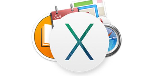 Apple OS X Mavericks İçin İlk Güncellemeyi Yayınladı