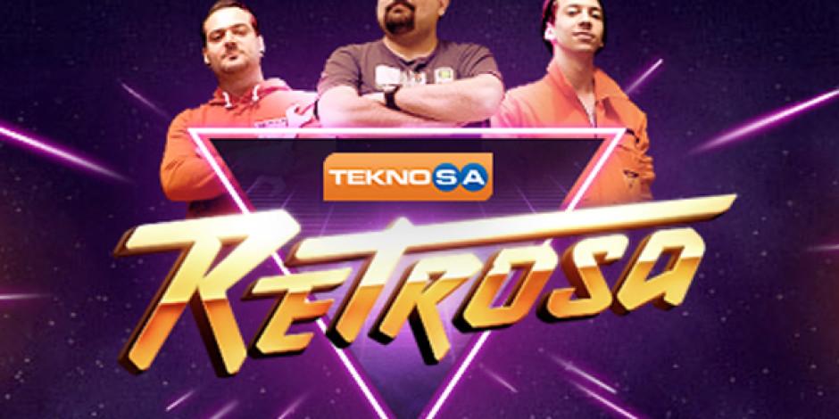 Teknosa'dan Retro Değişim Kampanyası: Retrosa