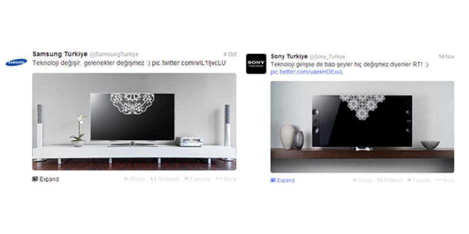 Türkiye'deki Global Markalar Sosyal Medyada Yaratıcılık Sıkıntısı Çekiyor (Mu?)