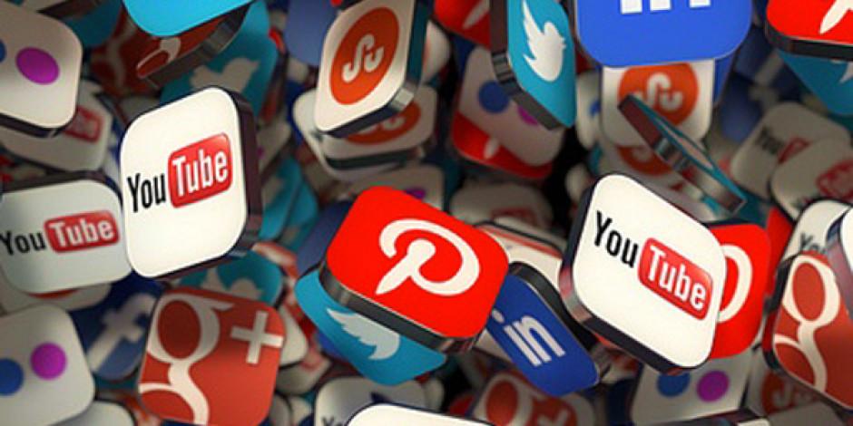 2013 Yılına Ait Dikkat Çekici Sosyal Medya İstatistikleri [İnfografik]