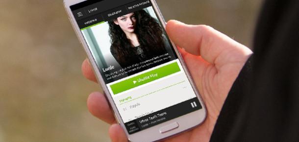 Spotify Ücretsiz Mobil Üyeliği Kullanıma Sundu