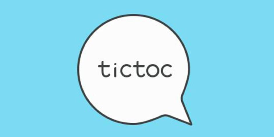 Türkiye'deki Sosyal Mesajlaşma Yarışında Yeni Bir Oyuncu: Tictoc