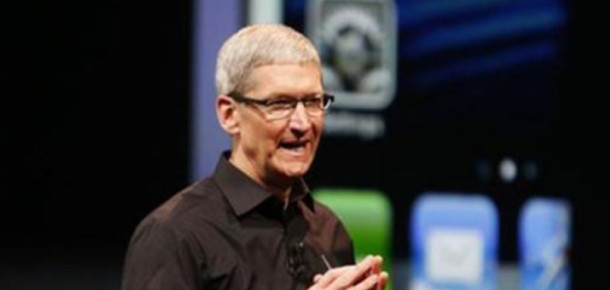 Tim Cook, Apple Mağazasının Açılışı İçin Türkiye'ye Geliyor
