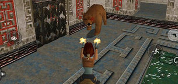 17 yıllık Efsane Oyun Tomb Raider iOS'ta