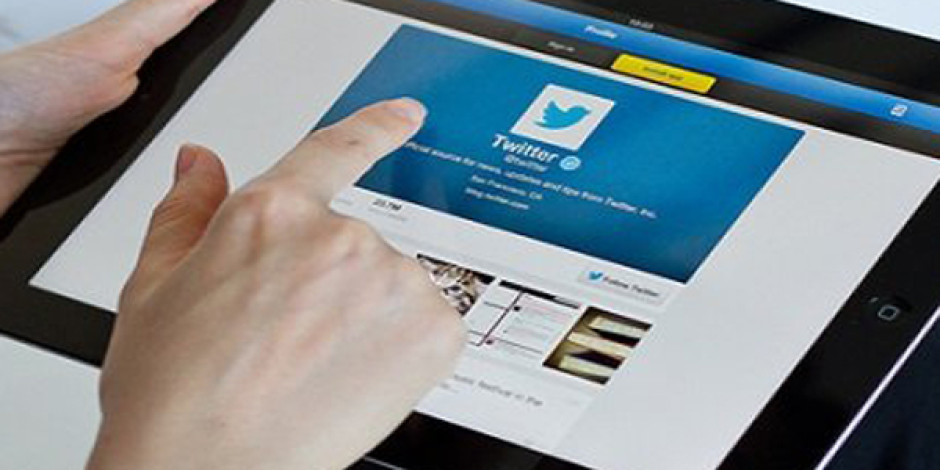 Twitter'dan Favori Açılımı: Recommended Accounts
