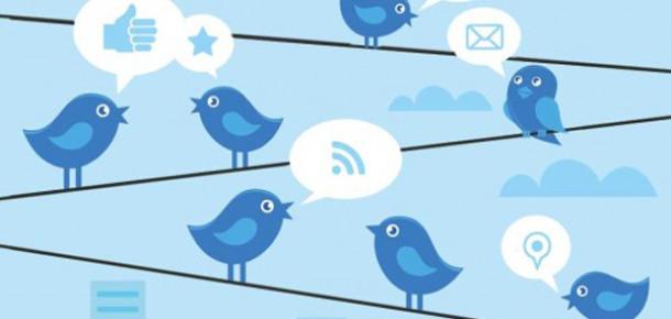 Twitter'a Konum Bazlı Tweet'ler Mi Geliyor?