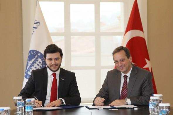 Batuhan Tosun-Prof.Dr.Mustafa-Aydin