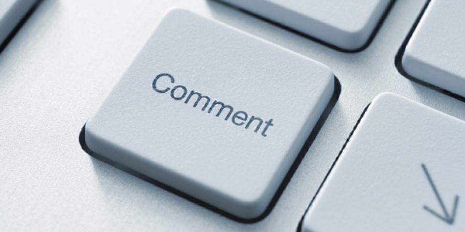 Blog Tüyoları: Doğru Etkileşim Yaratmak İçin Yorum Formu Nasıl Kullanılmalı?