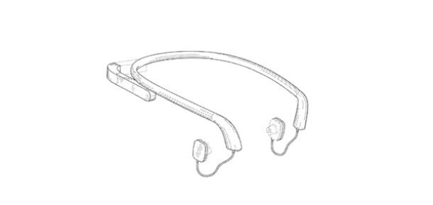 Google Glass'ın Satışa Sunulacak Tasarımı Ortaya Çıktı