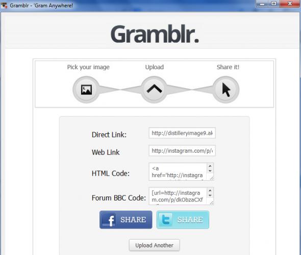 Gramblr-