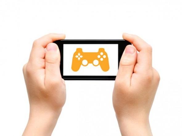 Apple ve Google'ın Mobil Oyun Gelirleri Konsoları Tehdit Ediyor