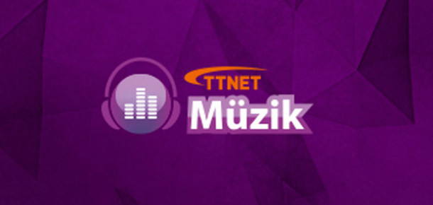 2013'te TTNET Müzik'ten 25 Milyon Kişi Müzik Dinledi [İnfografik]