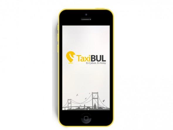 Türkiye Pazarında Yeni Bir Taksi Çağırma Uygulaması: TaxiBUL