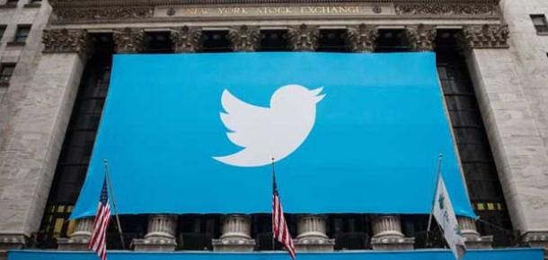 Twitter 900'den Fazla IBM Patentini Satın Aldı