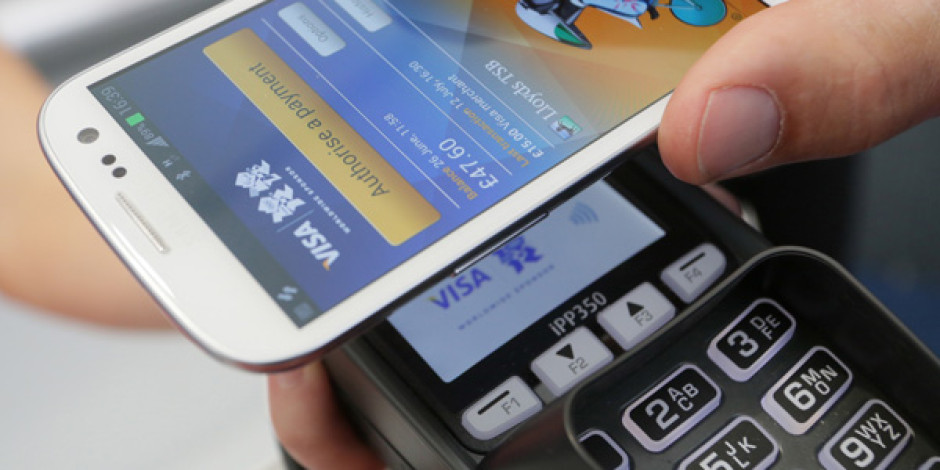 Temassız Ödemelerde Üst Limit 50'TL'ye Yükseldi