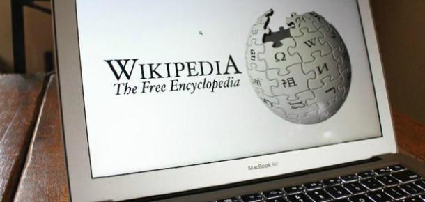 Wikipedia Önemli Kişilerin Seslerini Saklayacak