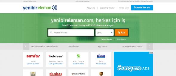 YenibirEleman.com
