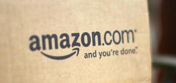 Amazon'dan Siz Sipariş Etmeden Paketinizi Yola Çıkaracak Teslimat Sistemi