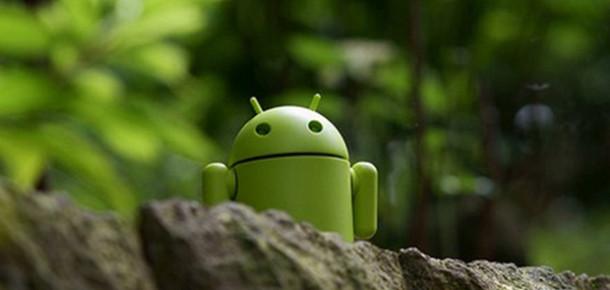Android Büyük Pazarlardaki Dominasyonunu Artırmaya Devam Ediyor