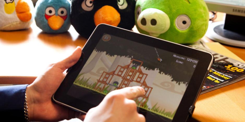 NSA'in Angry Birds'ü ve Diğer Uygulamaları İzlediği Ortaya Çıktı