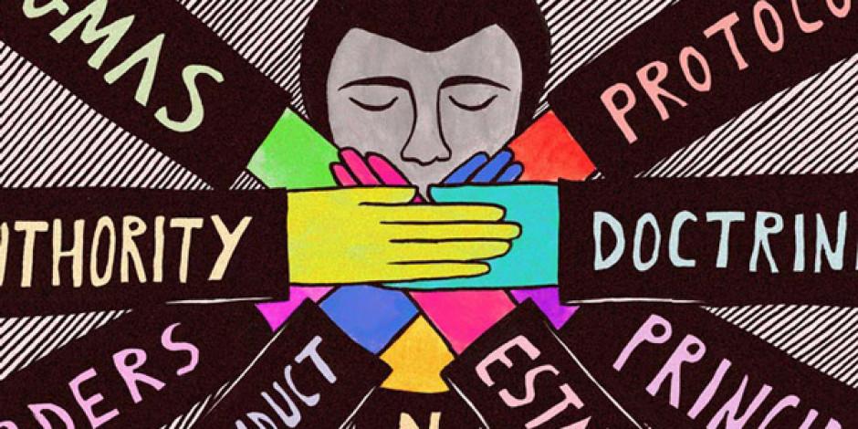 İnternet Sansürüne Bir Tepki de Index On Censorship'ten Geldi