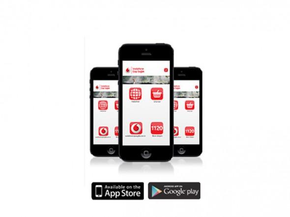 Vodafone mobil sağlık platformu cep sağlık ı kullanıma sundu