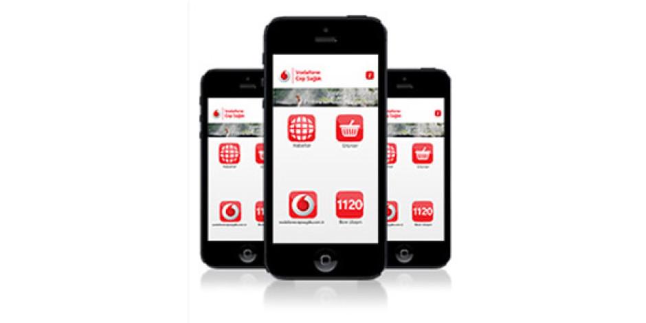 Vodafone, Mobil Sağlık Platformu Cep Sağlık'ı Kullanıma Sundu