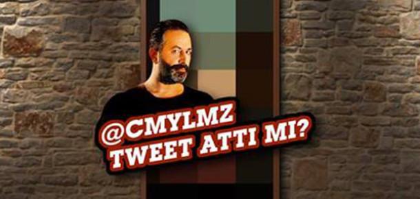 HaytHuyt'tan Cem Yılmaz İçin Motivasyon Projesi: CMYLMZ Tweet Attı mı?