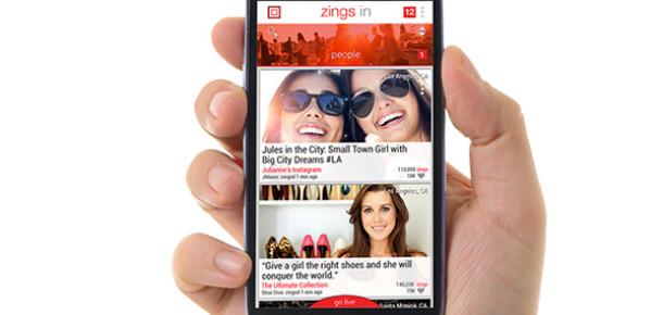 iBeacon'a Android Rakip: Datzing