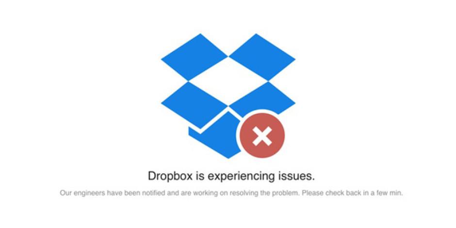 Dropbox, Kullanıcı Verilerinin Ele Geçirildiği İddiasını Yalanladı