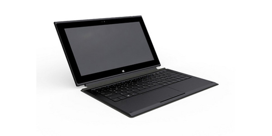 Exper'den Surface Pro'ya Rakip: EasyTab E2D-530 [İnceleme]