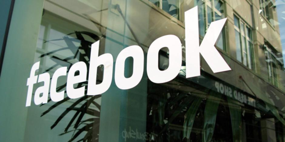"""Facebook: """"İnternet Sansürüyle İlgili Gelişmeleri Dikkatle Takip Ediyoruz"""""""