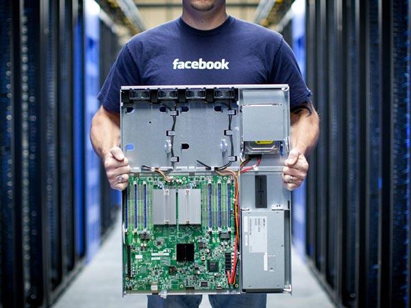 Facebook'un Örnek Projesi Bir Yılda 1.2 Milyar Dolar Kazandırdı