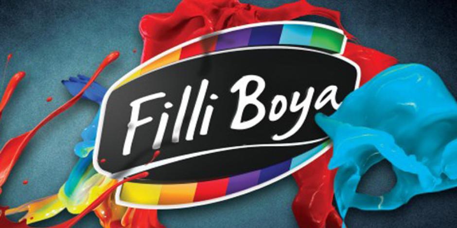 Filli Boya'dan Ödüllü Instagram Yarışması: Renkli Anlar