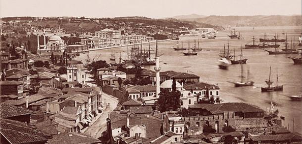 Google Cultural Institute'dan 11 Eserle Türkiye Tarihinde Zaman Yolculuğu