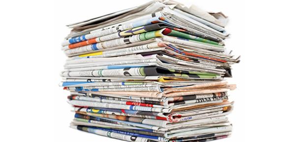 Türkiye'deki Gazetelerin Facebook Karnesi