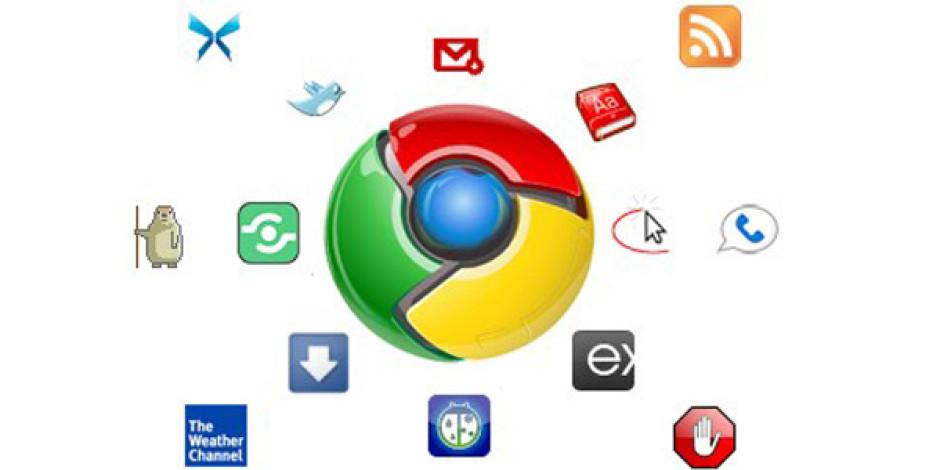 Google Reklam Gösterimi Yapan Chrome Eklentilerine Göz Açtırmıyor